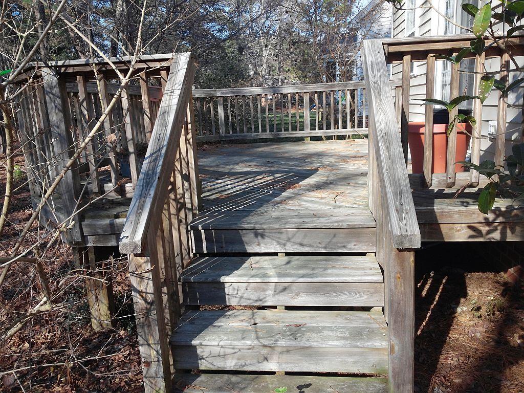 Lamb's Deck Before 1024x768