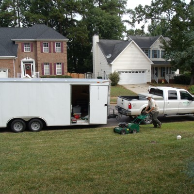 Aerating lawn 3264x2448